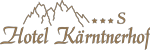 Hotel Kärntnerhof Logo